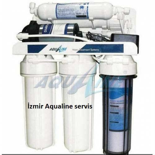 aqua line izmir servis
