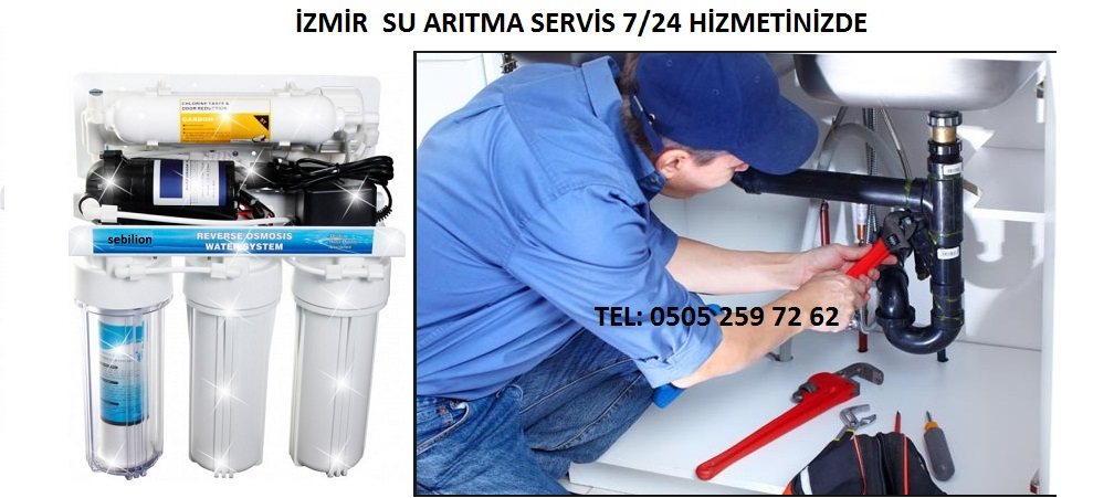 İZMİR SU ARITMA SERVİS