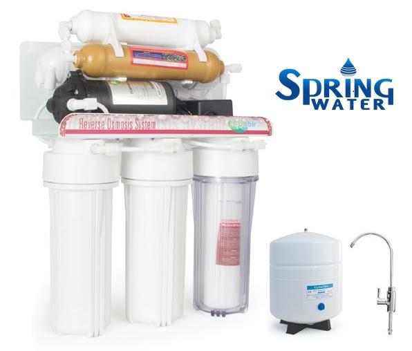 Ayvalık su arıtma-servis