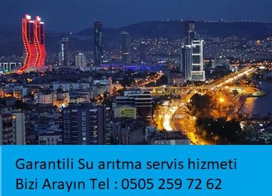 İzmir Su Arıtma-Su Arıtma Servisi